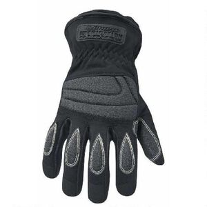 Ringers Gloves Extrication Glove Short Cuff Size Extra Small Black