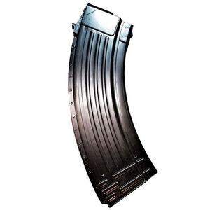 SGM Tactical AK-47 30 Round Magazine 7.62x39 Rolled Steel Matte Black