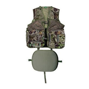 Primos Gobbler Vest Gen Medium/Large Realtree Xtra Greenleaf