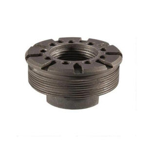 SilencerCo Hybrid Direct Thread Mount .578x28 Steel Black AC1564