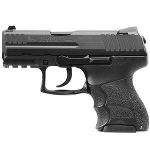 """HK P30SK V1 DAO 9mm Luger 3.27"""" Barrel Adjustable Grip"""