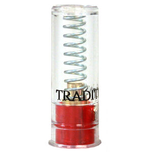 Traditions 20 Gauge Snap Cap Polymer Construction 2 Pack