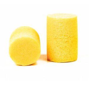 Peltor Blasts Disposable Earplugs Foam Yellow 97080