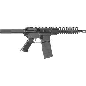 "CMMG Banshee 100 Mk4 9mm Luger AR-15 Semi Auto Pistol 8"" Barrel 30 Round Uses ARC Magazines RML7 M-LOK Handguard Black Finish"