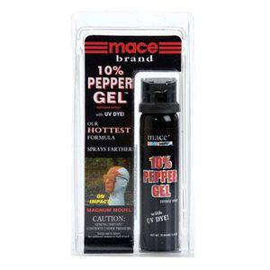 Mace Peppergel Distance Defense Spray Magnum 4
