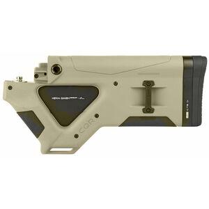 Hera USA CQR Close Quarter Rifle AK-47 Fixed Stock CA Version Polymer Construction OD Green Finish