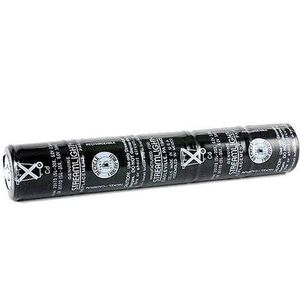 Streamlight SL/20X Battery Stick NiCd 6 Volt Rechargeable