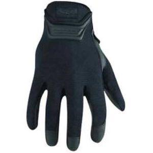 Ringers Gloves Duty Gloves Spandex Medium Black