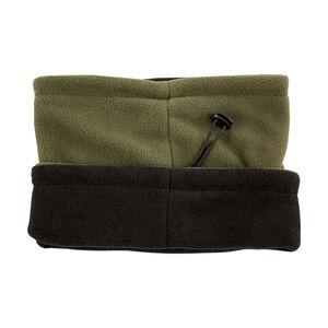 Red Rock Outdoor Gear Fleece Neck Gaiter Olive Drab/Black