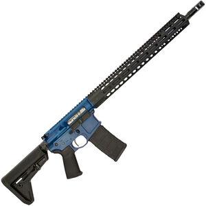 "FNH FN15 Competition AR-15 5.56 NATO Semi Auto Rifle, 18"" Barrel 30 Rounds"