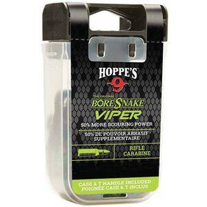 Hoppe's BoreSnake Viper Den Bore Cleaner Rifle Length .416/.44/.45-70/.458/460 Caliber