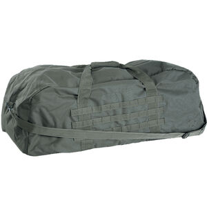 5ive Star Gear LDB-5S Large Tactical Zipper Duffle Bag OD Green