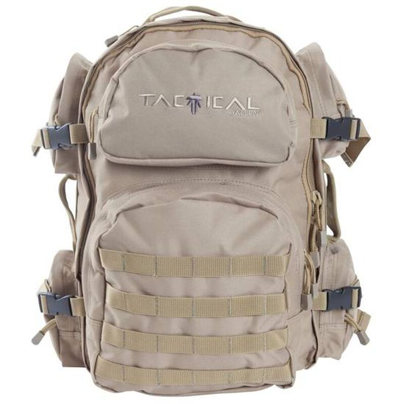 Allen Intercept Tactical Pack Backpack Endura Tan