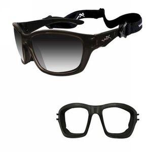 Wiley X Eyewear Brick Sunglasses Gray