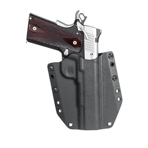 """Mission First Tactical OWB Holster for 1911 5"""" Fullsize"""