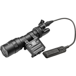 SureFire M312 Scout Light 300 Lumen LED with DS07 Switch Assembly and RM45 Off Set Mount