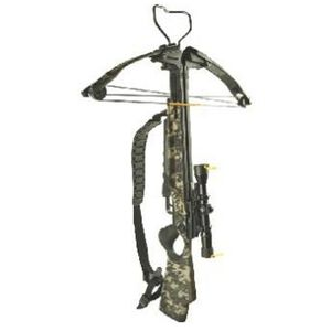 Quake Claw Crossbow Sling OD Green