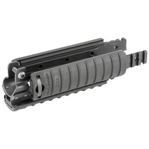 Knights Armament Company HK MP5 RAS Rail System Aluminum Hard Coat Anodized Matte Black Finish