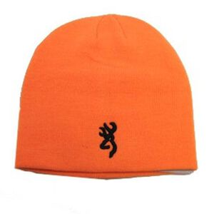Browning Kenai Knit Beanie Blaze Orange 308509011