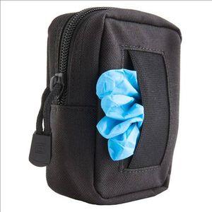 5.11 Tactical Disposable Glove Pouch Nylon Black 50058
