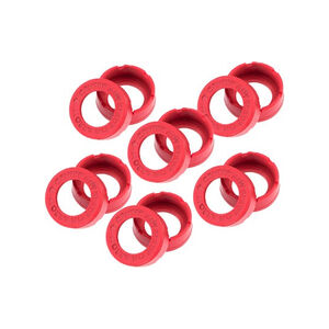 Rage High Energy Shock Collar Red 12 Pack
