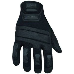 Ringers Gloves Tactical HD Gloves Thermal Plastic Rubber Kevlar