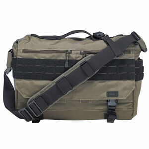 5.11 Tactical Rush Delivery Lima Bag OD Trail
