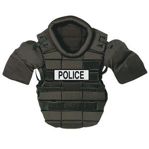 Monadnock Centurion Upper Body Protective Gear Large Black CPX2500