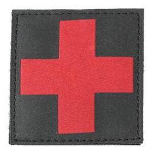 BLACKHAWK! Red Cross ID Patch 90RC00BK