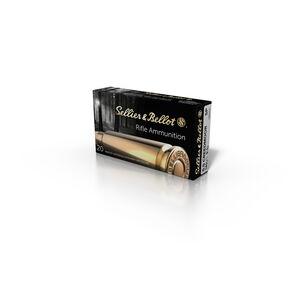Sellier & Bellot 6.5 Creedmoor Ammunition 500 Rounds SP 140 Grains