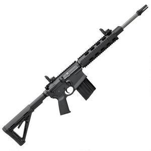 "DPMS G2 Recon Semi Automatic Rifle .308 Winchester 16"" Barrel 10 Rounds Magpul MOE Stock Black"