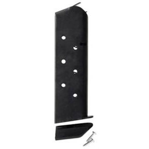 Chip McCormick Shooting Star Classic 1911 Full Size Magazine .45 ACP 8 Rounds Steel Blued M-CL-45FS8-B-P