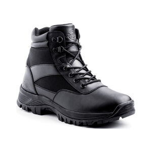 "Dickies Javelin 6"" Tactical Soft Toe Men's Work Boot Size 8.5 Black"