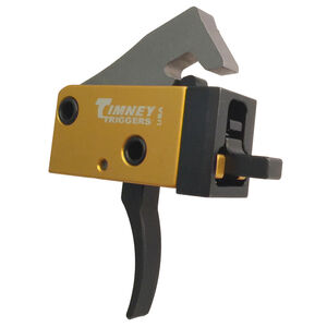 Timney Sig MPX Trigger Curved Shoe
