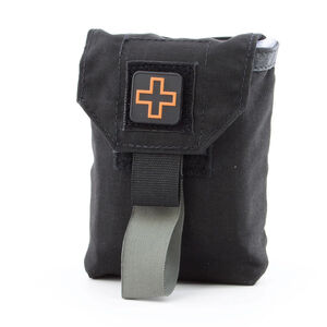 Eleven 10 PTAKS Med Pouch MOLLE Black