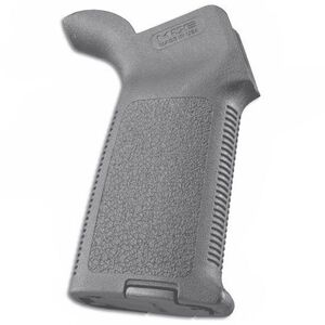 Magpul AR-15 MOE Replacement Pistol Grip Polymer Gray MAG415-GRY