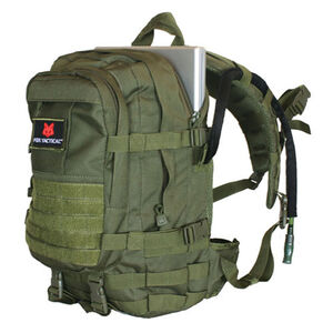 Fox Outdoor Cobra Gold Reconnaissance Pack Olive Drab 56-640