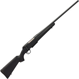 "Winchester XPR Bolt Action Rifle 7mm-08 Rem 22"" Barrel 3 Rounds Synthetic Stock Black Perma-Cote Finish"