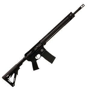 "FN USA FN15 AR-15 .223 Remington Semi Auto Rifle, 18"" Barrel 30 Rounds, Timney Trigger"