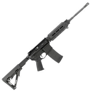 "Stag Arms STAG-15 ORC AR-15 5.56 NATO Semi Auto Rifle 16"" Barrel 30 Rounds Magpul MOE Furniture Matte Black Finish"