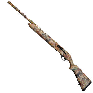 """Charles Daly Model 600 Shotgun Left Handed 20 Gauge Semi Auto 26"""" Barrel 3"""" Chambers 5 Rounds Synthetic Stock Realtree APG"""