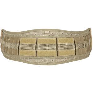 5.11 Tactical VTAC Brokos Belt Nylon Large Extra Large Sandstone 58642