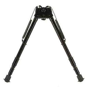 "Champion Adjustable Pivot Bipod 14.5""-29.25"" Black 40453"