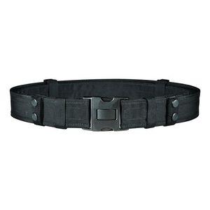 """Bianchi PatrolTek 2"""" Duty Belt System Nylon XXL Black 31411"""