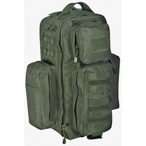 Fox Outdoor Advanced Tactical Sling Pack Olive Drab 56-490