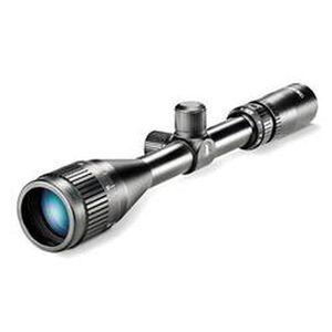 Tasco Varmint Rifle Scope 2.5-10x42, Mil-Dot Reticle, Matte