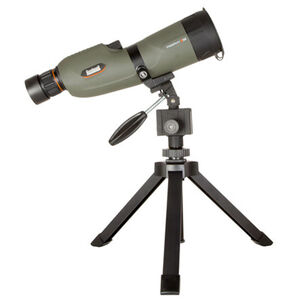 Bushnell Trophy Xtreme 20-60x65mm Spotting Scope