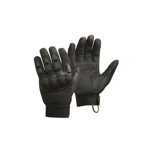 CamelBak Products Magnum Force MP3 Gloves Clarino Leather XXLarge Black MP3K05-12