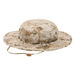 TruSpec Gen II Adjustable Boonie Hat Digital Desert