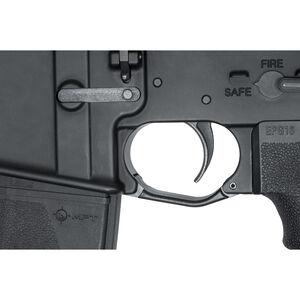 Mission First Tactical E-Volv AR-15 Enhanced Trigger Guard Polymer Black E2ARETG